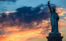 Bạn có biết những 'bí mật' của tượng Nữ thần Tự do?