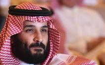Tiền và dầu có cứu nổi Saudi Arabia khỏi viễn cảnh cô lập?