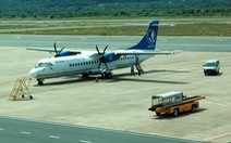 Vì sao khó mở lại đường bay Rạch Giá - Phú Quốc?
