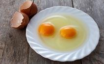 Những thực phẩm làm giảm nguy cơ thoái hóa điểm vàng