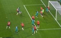 Trọng tài gây sốc khi không công nhận bàn thắng của Tottenham
