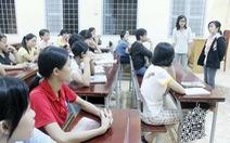 'Đóng cửa phòng' học một mình,  sinh viên dễ bị buộc thôi học