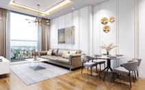 Mua căn hộ đầy đủ nội thất hay căn hộ giao thô?