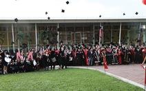 Trải nghiệm học tập quốc tế tại RMIT Việt Nam