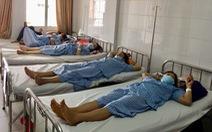 3 trường hợp bị cúm A/H1N1 ở Đồng Nai
