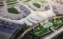 Long Thành nằm trong top sân bay được mong chờ nhất thế giới