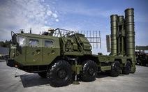 Thổ Nhĩ Kỳ lắp đặt tên lửa S-400 của Nga trong năm sau