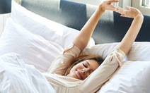 Đột quỵ não thường xảy ra vào buổi sáng hay ban đêm?