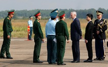 Việt Nam hoan nghênh Mỹ tiếp tục đóng góp tẩy độc dioxin