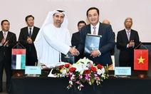 TP.HCM hợp tác với Dubai phát triển du lịch