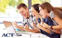Xu thế ngành học STEM và lợi thế bài thi ACT