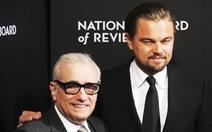 'Cặp đôi vàng'Leonardo DiCaprio và Martin Scorsese tái hợp
