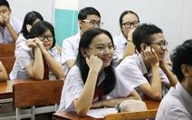 Trường THPT chuyên thí điểm dạy toán, khoa học bằng tiếng Anh