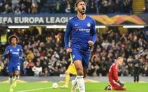 Loftus-Cheek lập hat-trick giúp Chelsea thẳng tiến