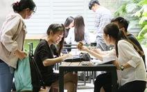 Giảng viên vượt chuẩn tiếng Anh được nâng lương trước hạn