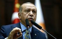 Vụ sát hại nhà báo Jamal Khashoggi: Cơ hội của Thổ Nhĩ Kỳ