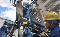 Giá điện bán cho người thuê nhà trọ chỉ từ 1.549 đồng/kWh