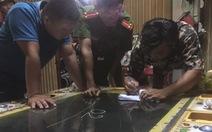Phá điểm đánh bạc lớn núp bóng game bắn cá ở Cai Lậy