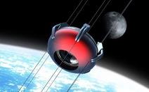 Trung Quốc làm ra vật liệu siêu bền cho 'thang máy vũ trụ'
