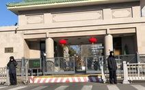 Trung Quốc sửa luật để xử vắng mặt tội phạm tham nhũng, khủng bố