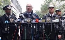 Mỹ bắt được nghi phạm gửi bom thư tới các cựu tổng thống