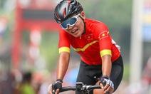 Cuarơ Việt đầu tiên đua cho nước ngoài: Nguyễn Thị Thật