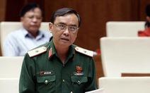 Phó chính ủy Quân khu 7 nói về hoạt động chống phá nhà nước trên mạng