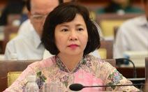 Bà Hồ Thị Kim Thoa bán 1,68 triệu cổ phiếu Điện Quang