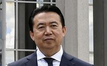 Trung Quốc hủy tư cách thành viên ban tư vấn cựu chủ tịch Interpol