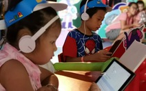 Dễ dàng kiểm soát nội dung, thời gian trẻ xem video với YouTube Kids