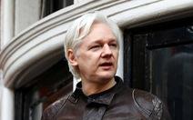 Nhà sáng lập WikiLeaks sẽ ra đầu thú nếu không bị dẫn độ về Mỹ