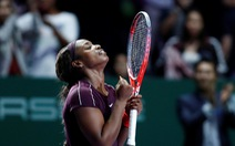 Hôm nay (28-10): Stephens gặp Svitolina ở chung kết WTA Finals