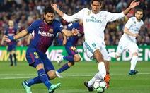 Vòng 10 La Liga: Không Si-Ro, 'siêu kinh điển' sẽ hấp dẫn hơn?