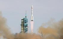 Tên lửa tư nhân đầu tiên của Trung Quốc phóng thử thất bại