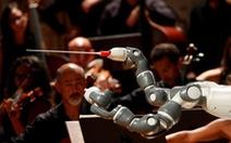 Trung Quốc muốn dùng robot để chế tạo… robot