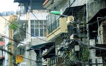 Hơn 70% người dân Hà Nội ủng hộ bỏ loa phường