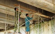 Bộ GTVT thúc sửa đường cao tốc Đà Nẵng - Quảng Ngãi