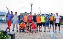 """""""Da Nang Runners"""" sống năng động, lành mạnh"""