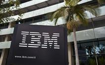 Hãng máy tính Mỹ IBM tách thành 2 công ty để phát triển mạnh điện toán đám mây