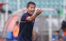 HLV Hoàng Anh Tuấn nhận trách nhiệm thất bại của U19 VN