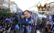"""""""Vị thánh"""" của câu lạc bộ Leicester City tử nạn"""