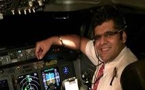 Phi công máy bay Lion Air gặp nạn mới 31 tuổi