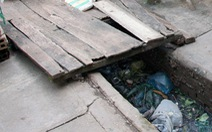 'Lấy rác nuôi rác': bao giờ?
