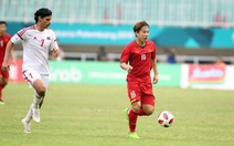 Đội tuyển Việt Nam có cơ hội lớn ở AFF Cup