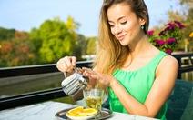 Những lời khuyên dinh dưỡng giúp thúc đẩy quá trình trao đổi chất