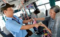 Trợ giá xe buýt và quyền lợi hành khách