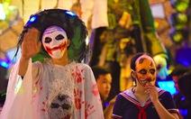 Đón Halloween cùng các tín đồ nhạc rock tại TP.HCM