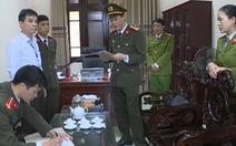 Truy tố giám đốc Sở Tài nguyên cùng 15 cán bộ tỉnh Sơn La
