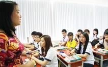 ĐH Tài chính - marketing xét kết quả thi năng lực của ĐH Quốc gia Hà Nội