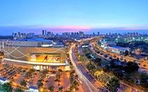 Khu Nam dẫn đầu nguồn cung mới và tiêu thụ căn hộ TP.HCM